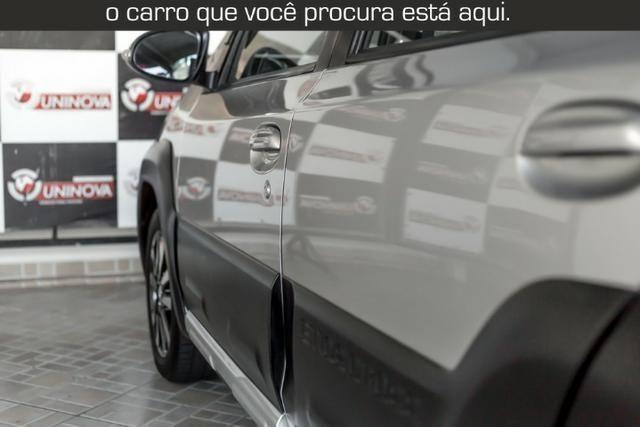 Toyota Etios Cross 1.5 Automático ( 16.000 km Com Kit Gas ) - Foto 4