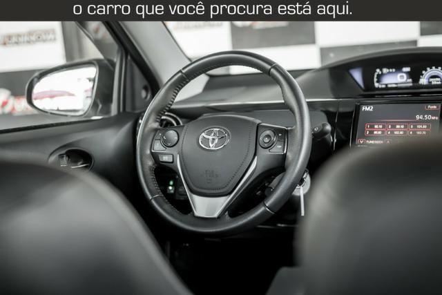 Toyota Etios Cross 1.5 Automático ( 16.000 km Com Kit Gas ) - Foto 11