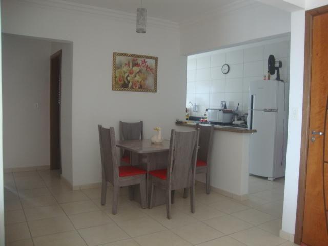 Apartamento residencial à venda, vila mirim, praia grande. - Foto 9