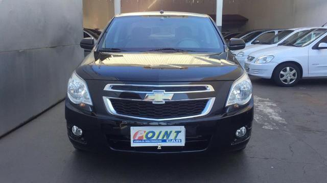 Gm - Chevrolet Cobalt 1.4 LTZ 2012 completo