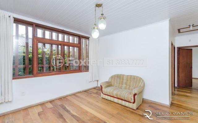 Casa à venda com 2 dormitórios em Vila nova, Porto alegre cod:185991 - Foto 2