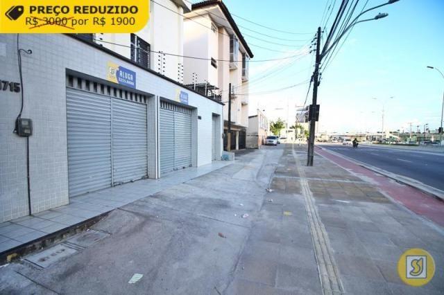 Loja comercial para alugar em Fatima, Fortaleza cod:41243
