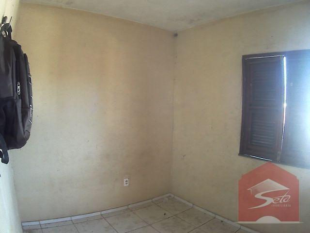 Apartamento para alugar de 57 m² por r$450,00/mês no bairro passaré. - Foto 18
