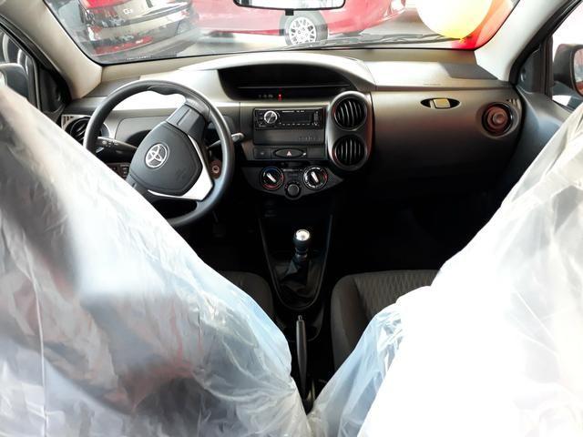Toyota etios x 1.3 - Foto 6