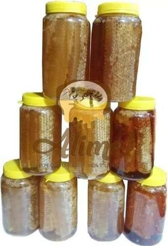 Mel de abelha puro