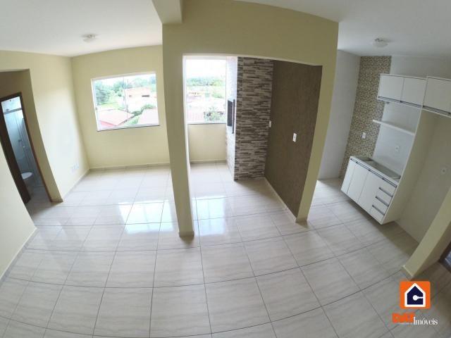 Apartamento para alugar com 2 dormitórios em Uvaranas, Ponta grossa cod:391-L - Foto 5