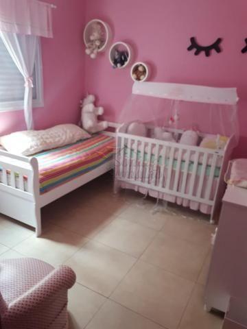 Casa de condomínio à venda com 3 dormitórios em Brodowski, Brodowski cod:V13800 - Foto 13