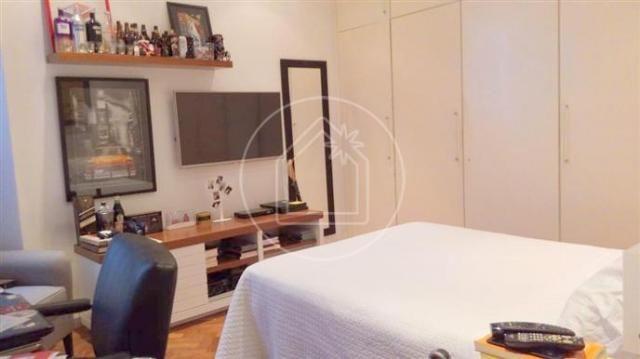 Apartamento à venda com 4 dormitórios em Copacabana, Rio de janeiro cod:841958 - Foto 19