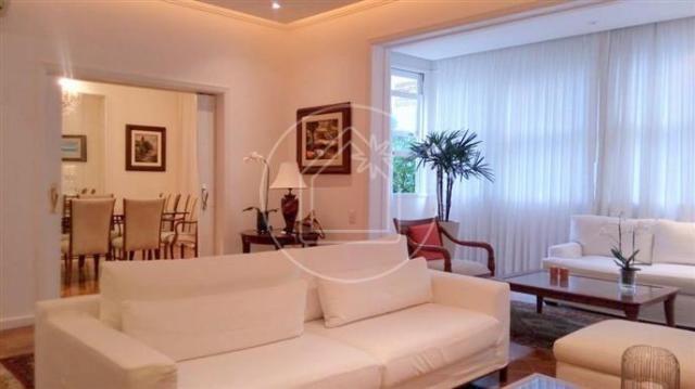 Apartamento à venda com 4 dormitórios em Copacabana, Rio de janeiro cod:841958