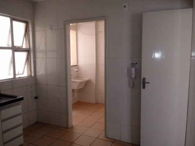 Apartamento para alugar com 3 dormitórios em Setor bueno, Goiânia cod:12245 - Foto 3