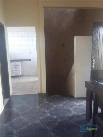 Casa com 3 dormitórios à venda, 144 m² por R$ 450.000 - Pernambués - Salvador/BA - Foto 17