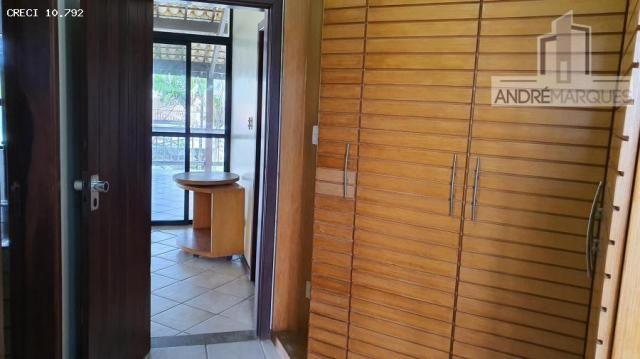 Casa em Condomínio para Venda em Salvador, jaguaribe, 4 dormitórios, 4 suítes, 2 banheiros - Foto 16