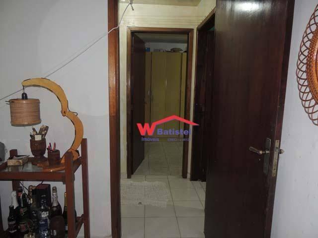 Casa com 3 dormitórios à venda, 170 m² por r$ 190.000 - travessa y nº 40 - campo pequeno - - Foto 14