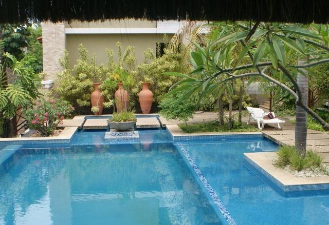 Apartamento para alugar por temporada, condomínio vila cumbuco - cumbuco - caucaia/ce