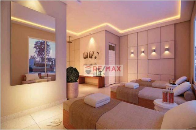 VIVAZ - Apartamento 12Om2, com 3 dormitórios à venda por R$ 736.150,00 - Foto 2