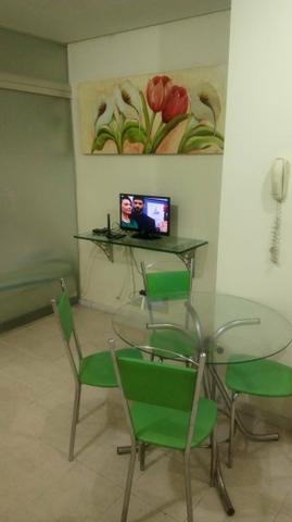 Apto Mobiliado Tipo Studio no Centro de BH - Foto 3