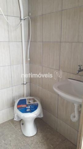 Casa para alugar com 2 dormitórios em Carlos prates, Belo horizonte cod:770824 - Foto 5