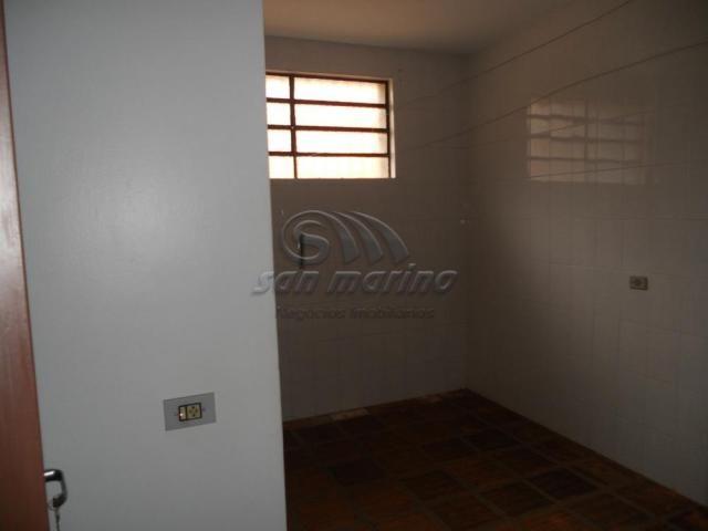 Casa à venda com 3 dormitórios em Centro, Jaboticabal cod:V1449 - Foto 7