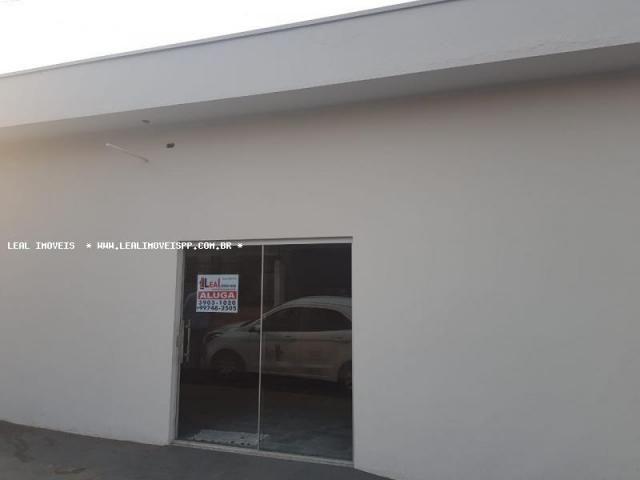 Salão Comercial para Locação em Presidente Prudente, ITAPURA II - Foto 7