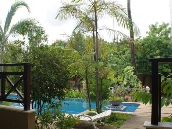Apartamento para alugar por temporada, condomínio vila cumbuco - cumbuco - caucaia/ce - Foto 5