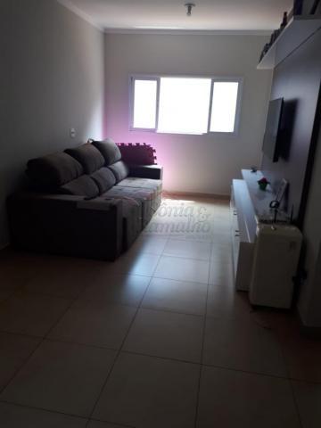Casa de condomínio à venda com 3 dormitórios em Brodowski, Brodowski cod:V13800 - Foto 2