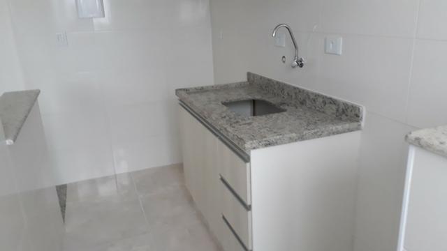 D-Oportunidade 1 Dormitório, centro da Ocian Praia Grande, Financiamento Bancário - Foto 10