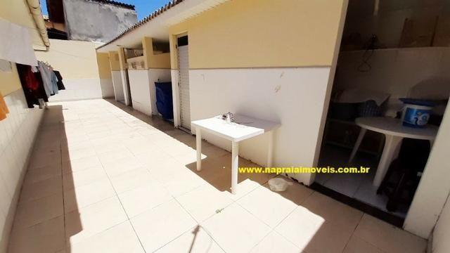 Vendo bela casa térrea com 3 quartos, condomínio na praia de Stella Maris, Salvador, Bahia - Foto 20