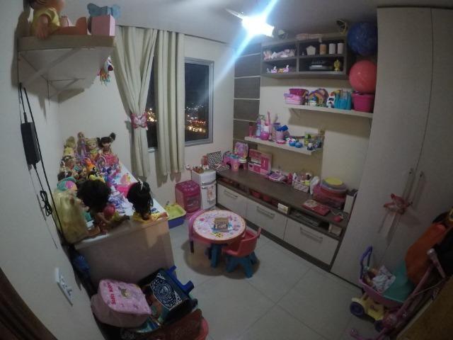 LH- Apto de 3 quartos e suite porteira fechada - Buritis - Foto 19