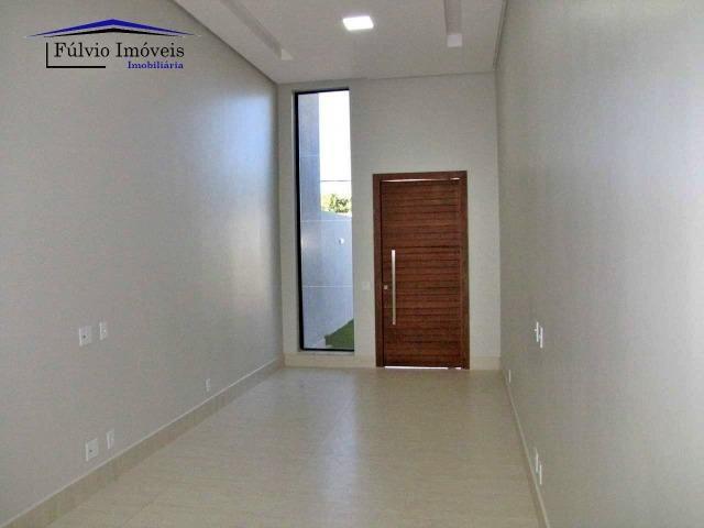 Maravilhosa!! Condomínio vazado para Estrutural 03 quartos, churrasqueira e piscina - Foto 4