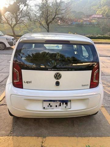 (FINANCIO) Volkswagen UP! 2015 COMPLETO, doc ok, revisado, excelente estado - Foto 2