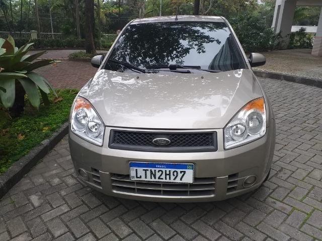 Fiesta 2009 - Veículo Novo, 51.900 rodados - R$ 16.500,00