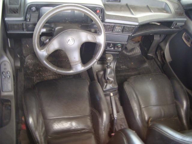 Kadett Conversivel GSI 1993 Branco - Foto 6
