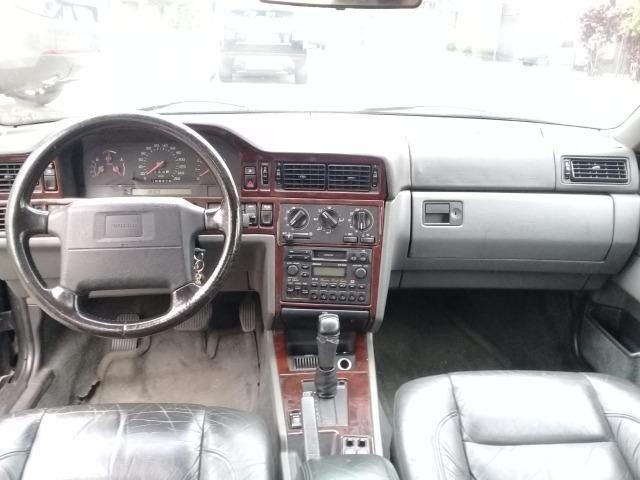 Volvo 850 Turbo único dono - Foto 4