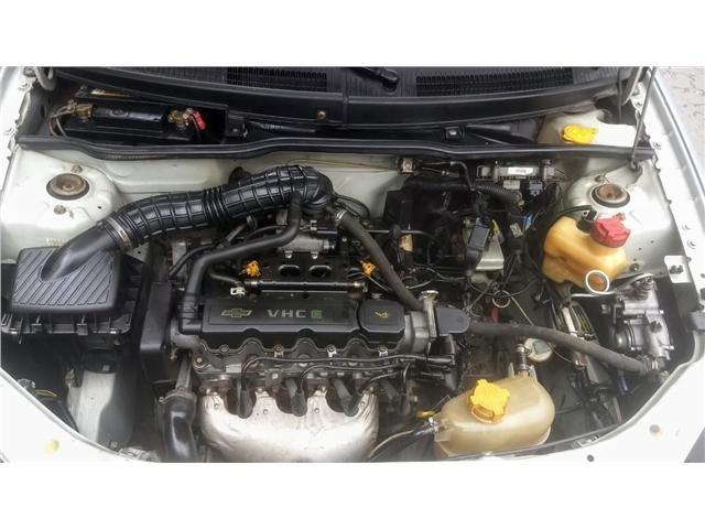 Chevrolet Celta 1.0 mpfi life 8v flex 2p manual - Foto 2