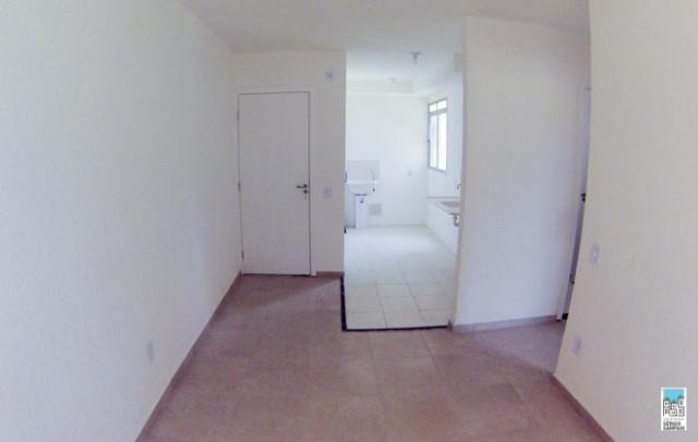 2/4  | Caji | Apartamento  para Alugar | 41m² - Cod: 8201 - Foto 7