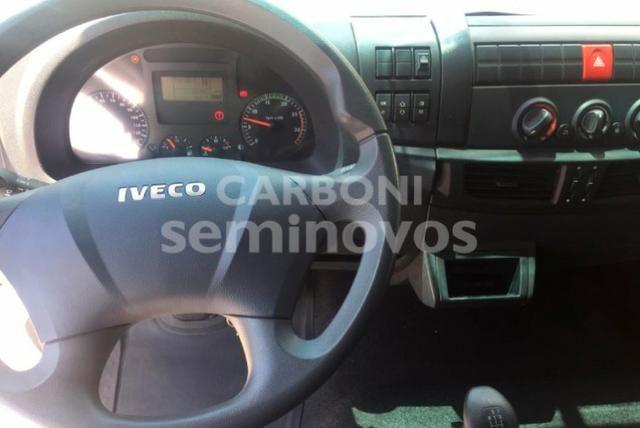 Iveco Tector 240E30 SID, ano 2018/2019 - Foto 5