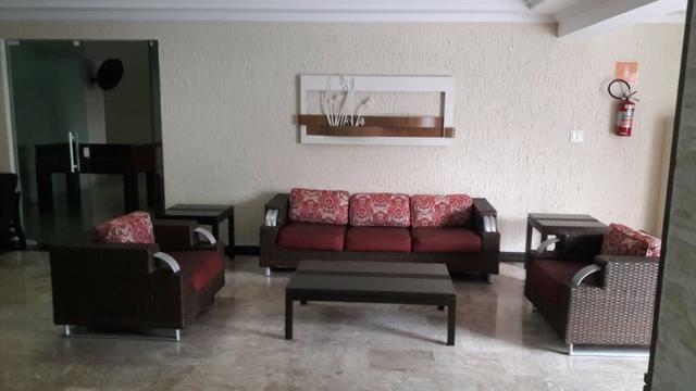 REF.3324C - Apartamento de 2 dorms. na Tupi em Praia Grande - Foto 15