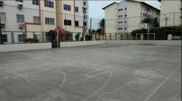AP0375 - Apartamento 56,85 m²,2 quartos em Bela Vista - 130.000,00- Fortaleza - CE - Foto 16