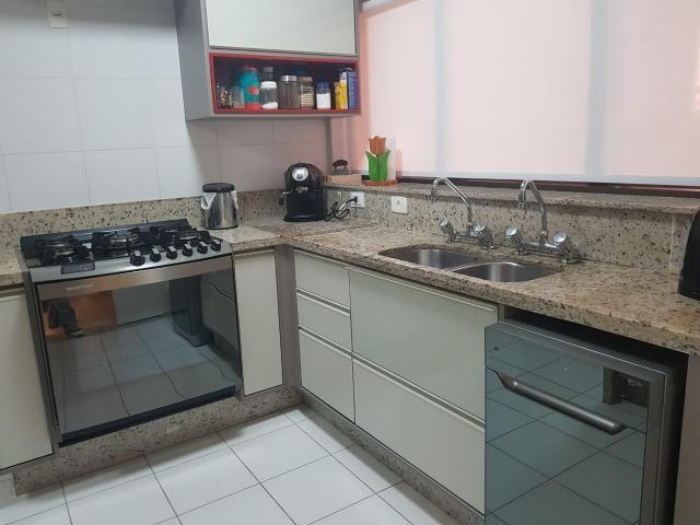 Apartamento Grenville Lumno 4 Suítes 225m2 Alto Decorado Nascente linda vista mar - Foto 14