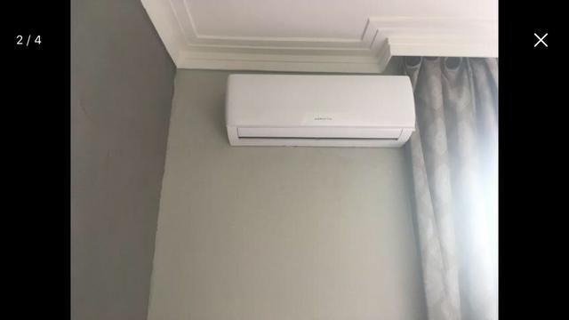 NEVADA Refrigeração- instalação e manutenção Ar-condicionado - Foto 3