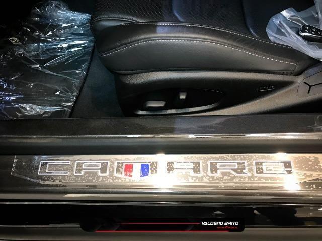 Lindo Camaro SS Conversível 6.2 V8 2018 - Foto 15
