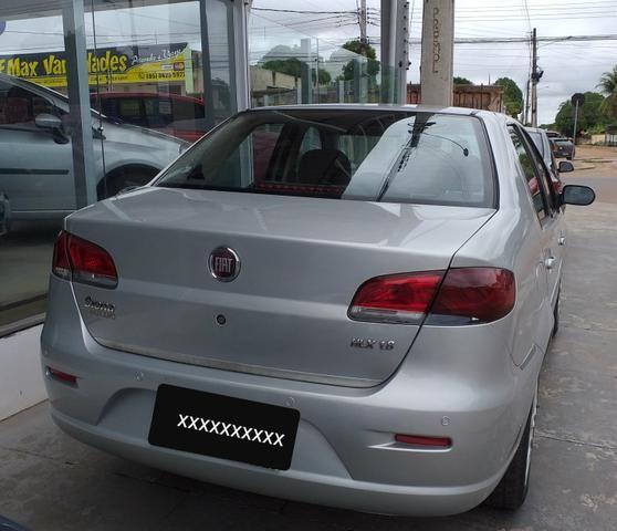 Fiat Siena HLX 1.8 10/10 - Foto 3
