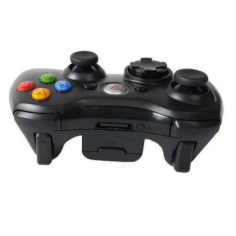 Controle Xbox 360 Sem Fio ( Loja Na Cohab -Total Segurança na Sua Compra. Adquira Já - Foto 3