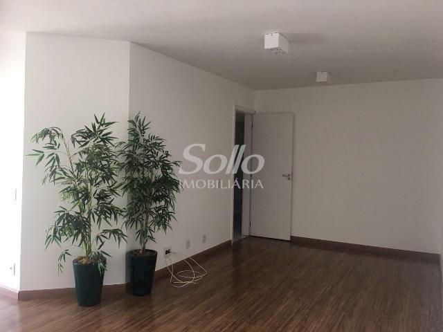 Apartamento à venda com 3 dormitórios em Tabajaras, Uberlândia cod:81651