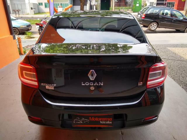 Logan 1.6 Expression completo R$32900,00 - Foto 8