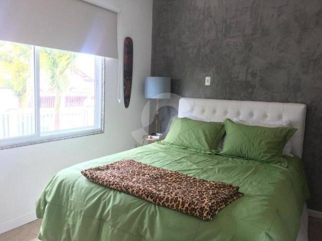 Casa de 3 quartos com lazer no comdomínio Elisa - Foto 8