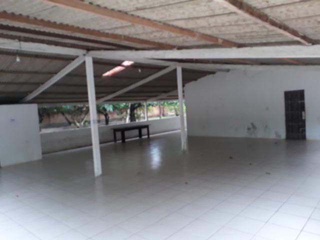 Aluguel de Chácara com amplo espaço na Cidade operária, próximo de tudo - Foto 9