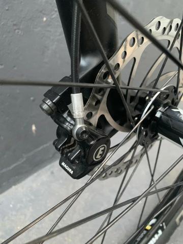 Bicicleta Aro 29 Mtb Cannondale Jekyll Enduro - Foto 4