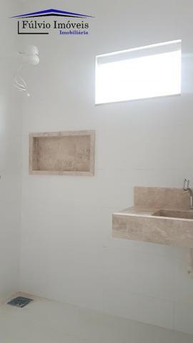 Maravilhosa!! Condomínio vazado para Estrutural 03 quartos, churrasqueira e piscina - Foto 12