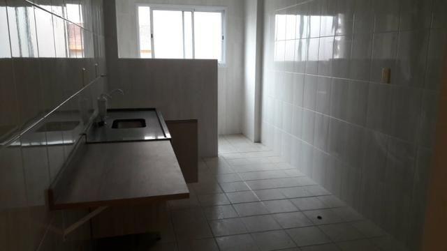 REF.3324C - Apartamento de 2 dorms. na Tupi em Praia Grande - Foto 7